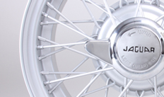 MWS have been manufacturing, restoring and supplying wire wheels since 1927